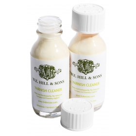 W E Hill & Sons Cleaning Preparation