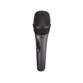 TGI Pro Microphone with XLR Cable and Pouch.