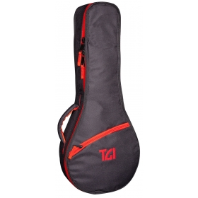 TGI Gigbag Mandolin Roundback Transit Series