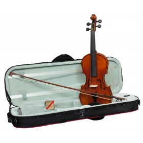 Hidersine Vivente Violin Academy 1/2 Finetune Outfit.